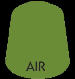 Citadel Citadel Paints Air Paint Elysian Green