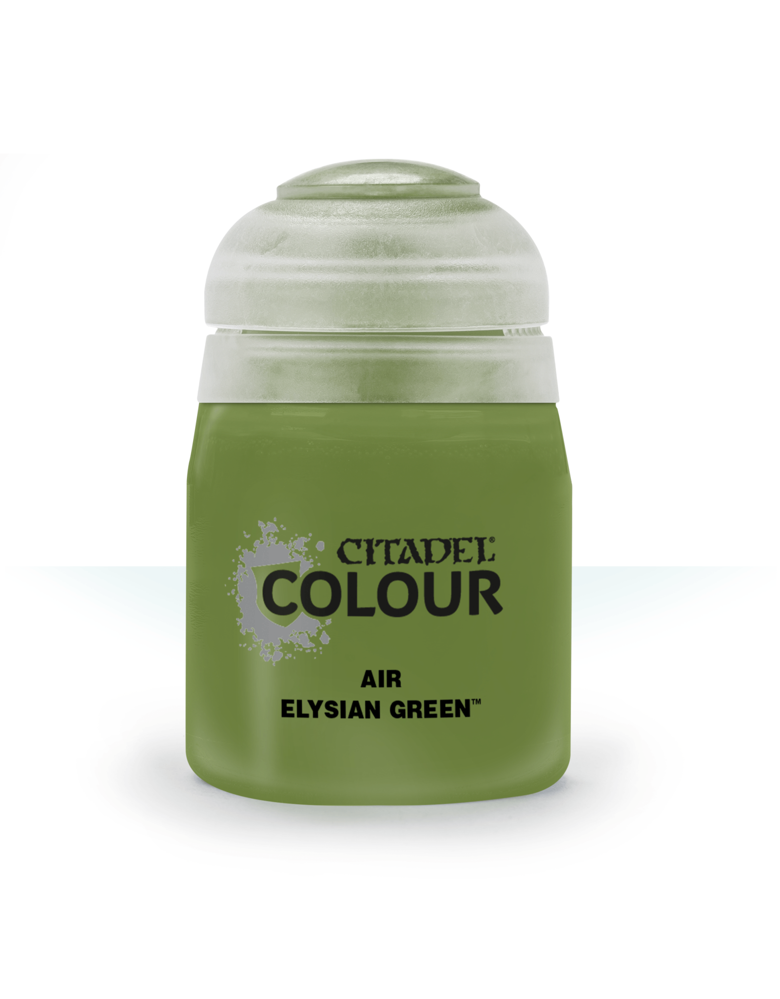 Citadel Citadel Paints Air Paint Elysian Green