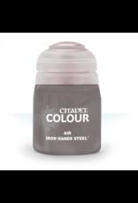 Citadel Citadel Paints Air Paint Iron Hands Steel