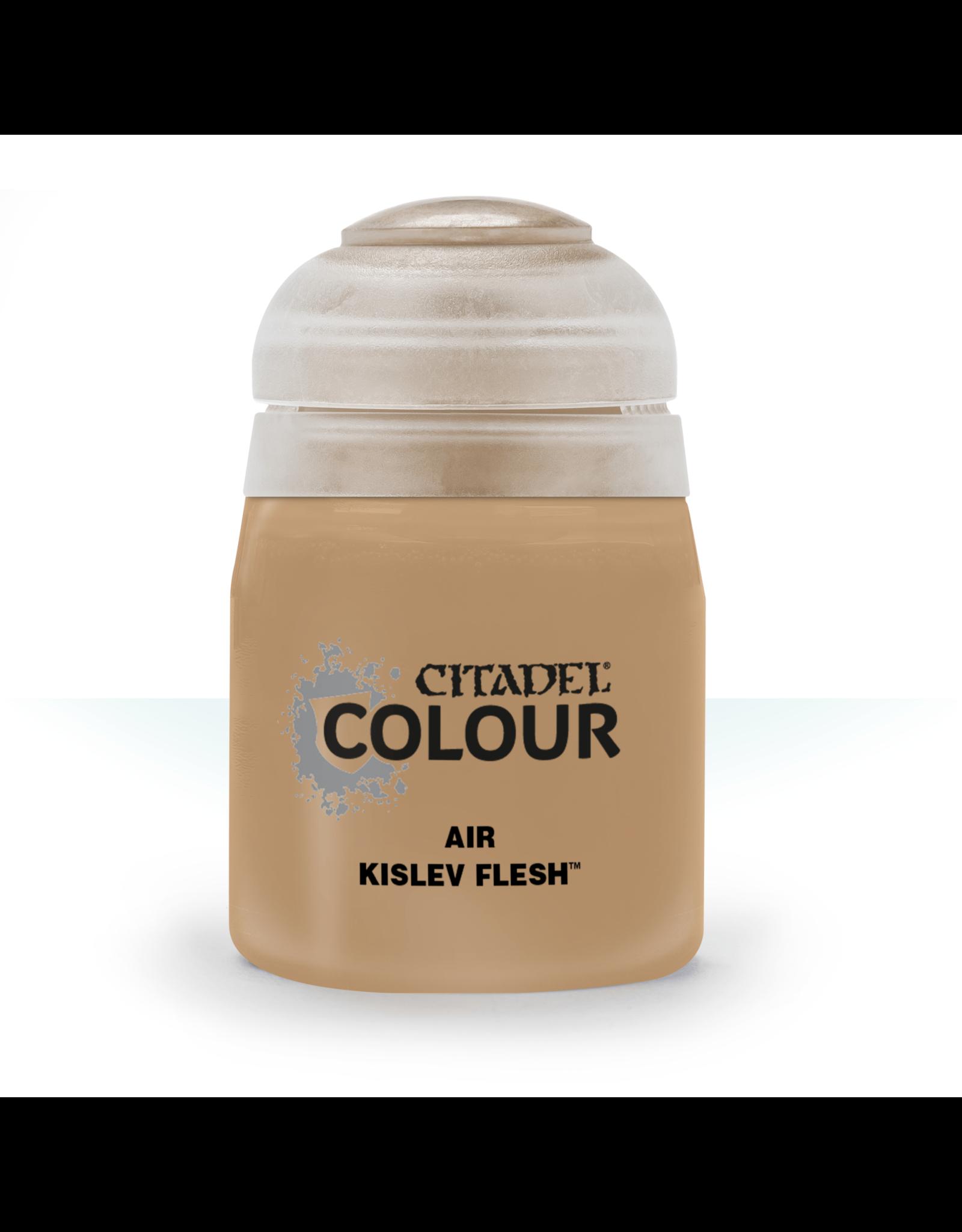 Citadel Citadel Paints Air Paint Kislev Flesh