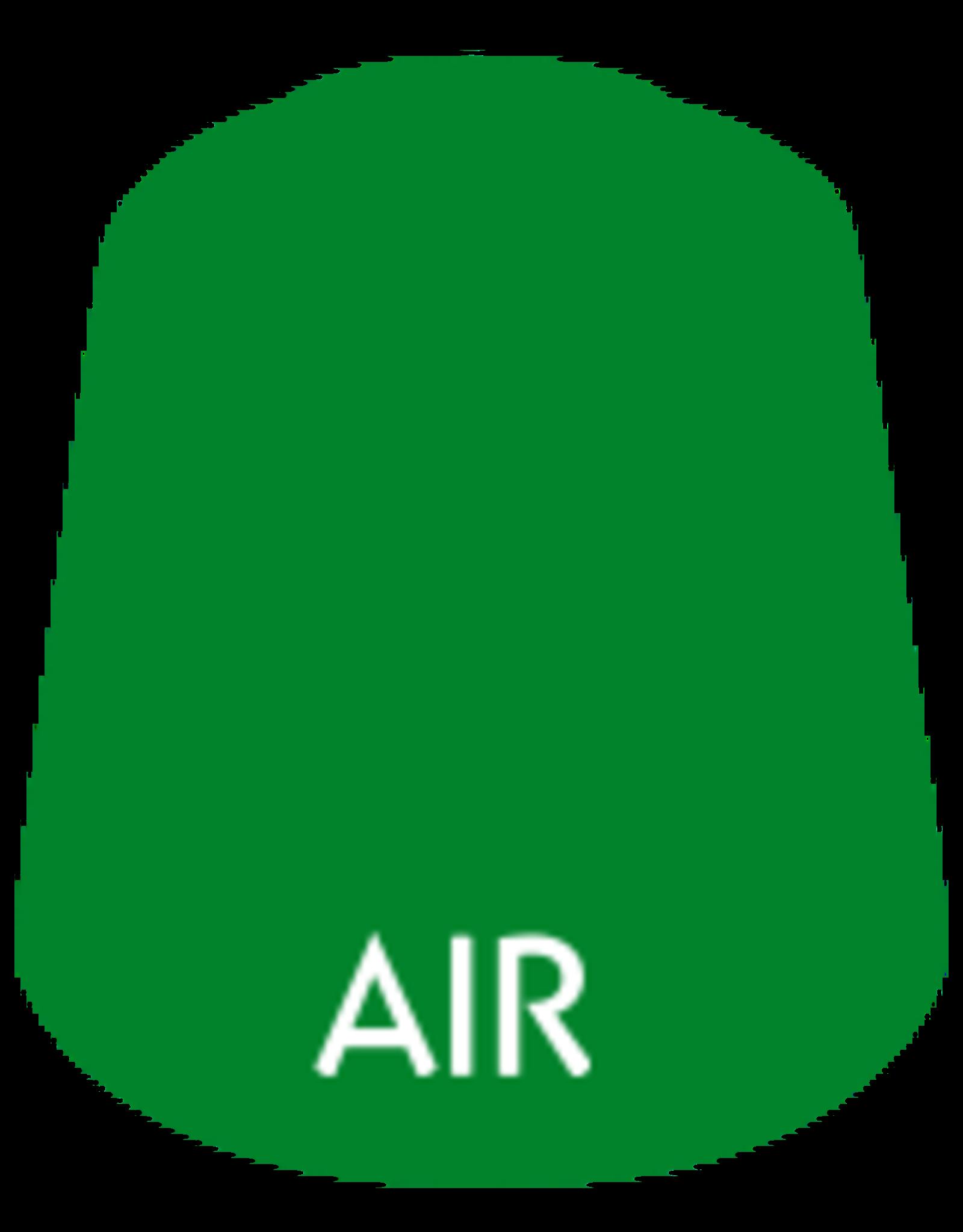 Citadel Citadel Paints Air Paint Mortarion Green Clear