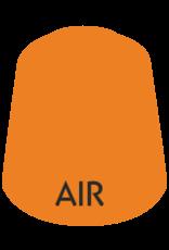 Citadel Citadel Paints Air Paint Pyroclast Orange Clear