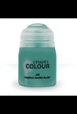 Citadel Citadel Paints Air Paint Temple Guard Blue