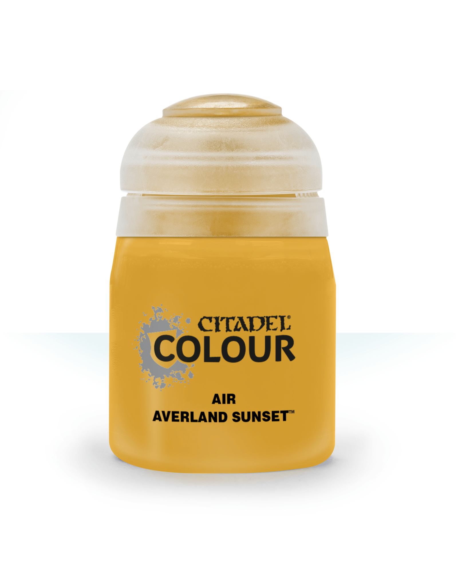 Citadel Citadel Paints Air Paint Averland Sunset
