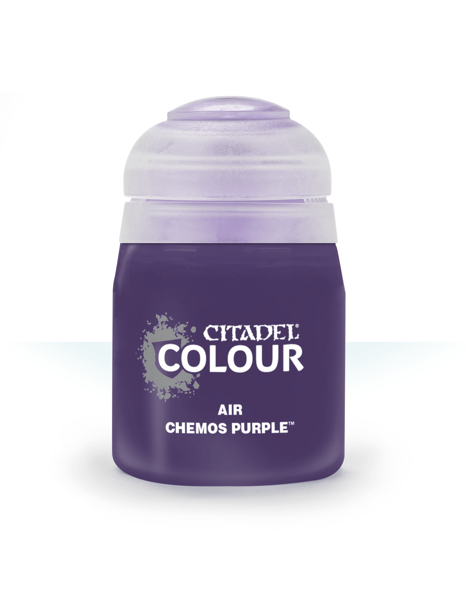 Citadel Citadel Paints Air Paint Chemos Purple