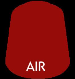 Citadel Citadel Paints Air Paint Mephiston Red