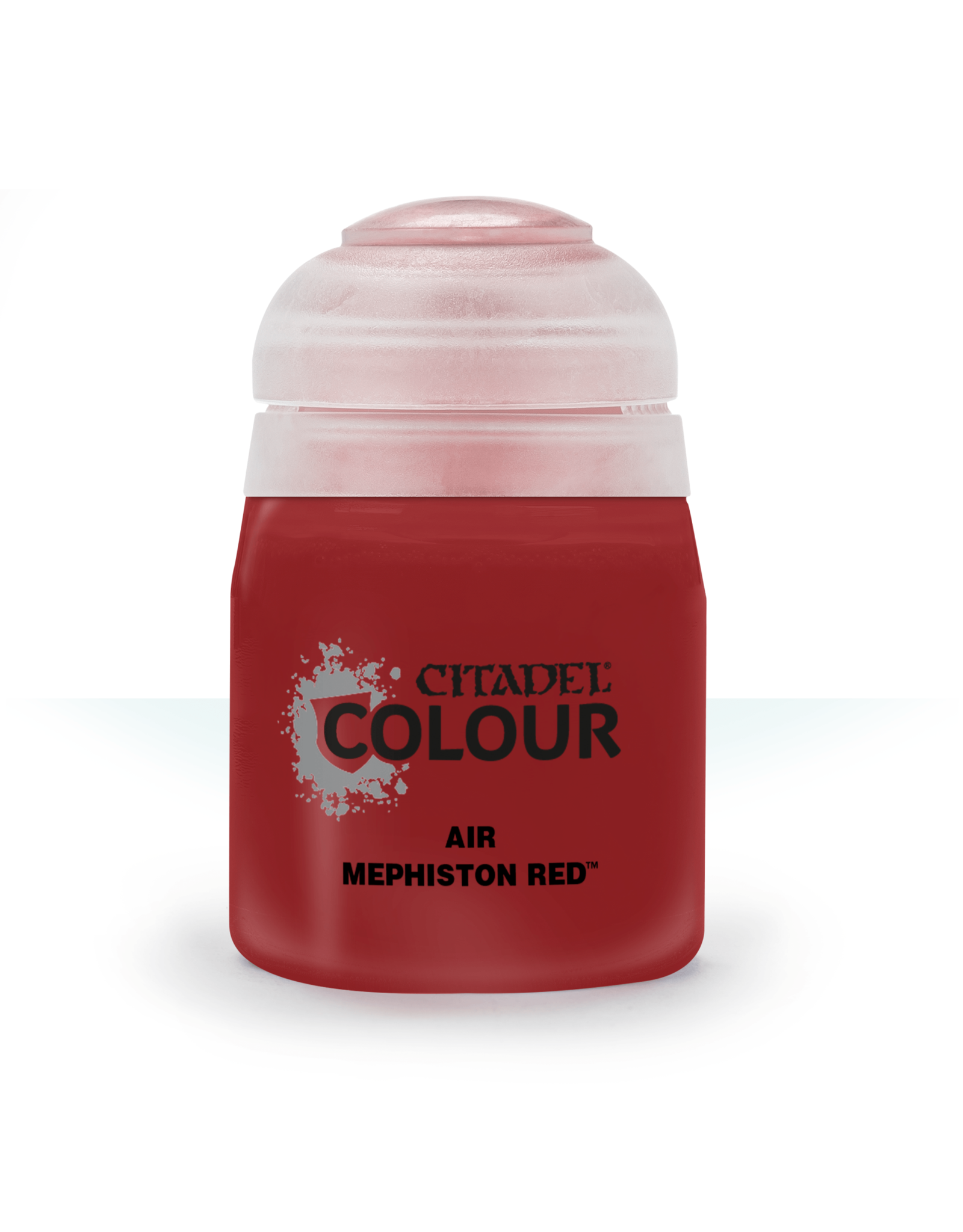 Citadel Citadel Paints Air Paint Mephiston Red