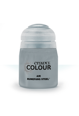Citadel Citadel Paints Air Paint Runefang Steel