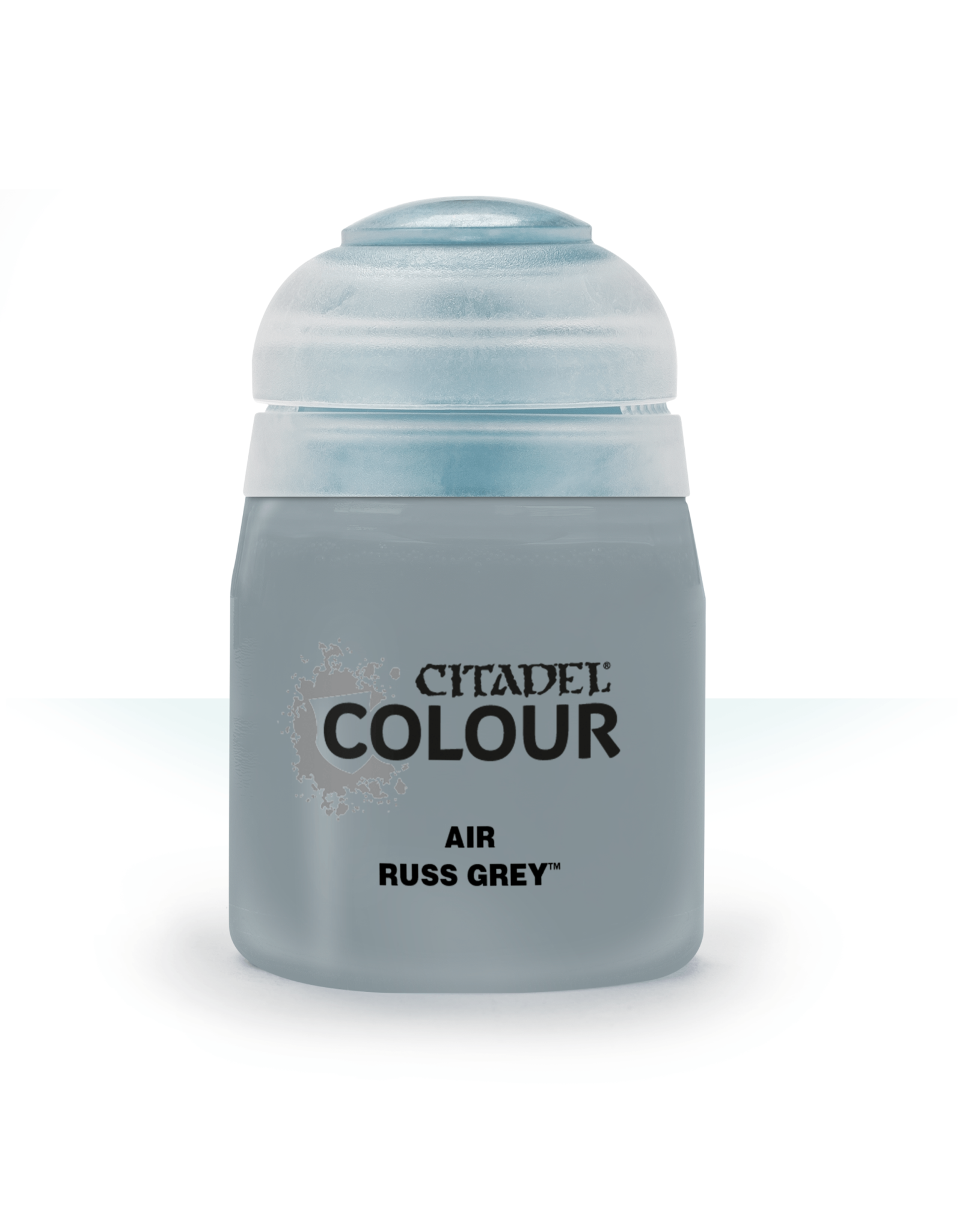 Citadel Citadel Paints Air Paint Russ Grey