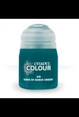Citadel Citadel Paints Air Paint Sons of Horus Green