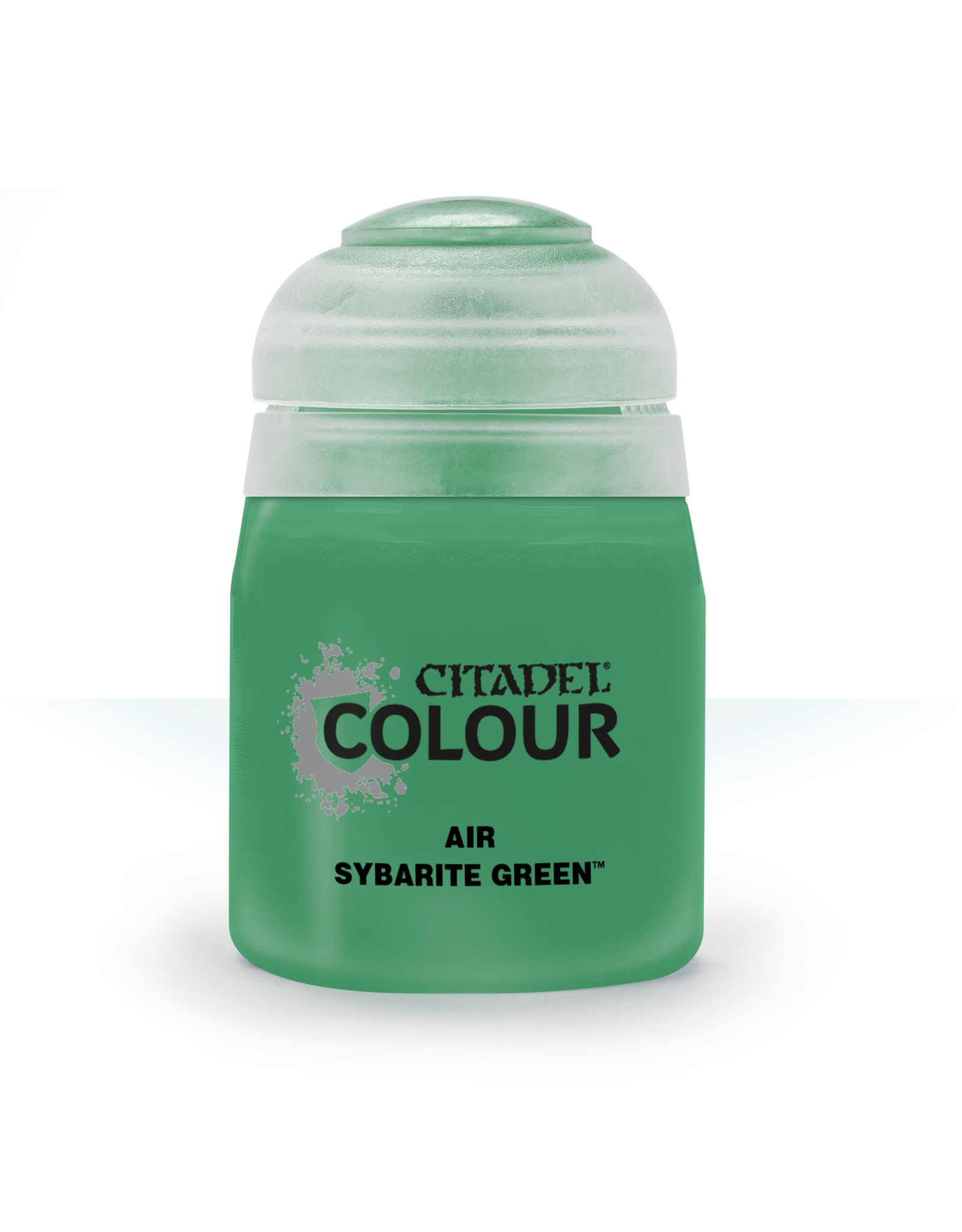 Citadel Citadel Paints Air Paint Sybarite Green