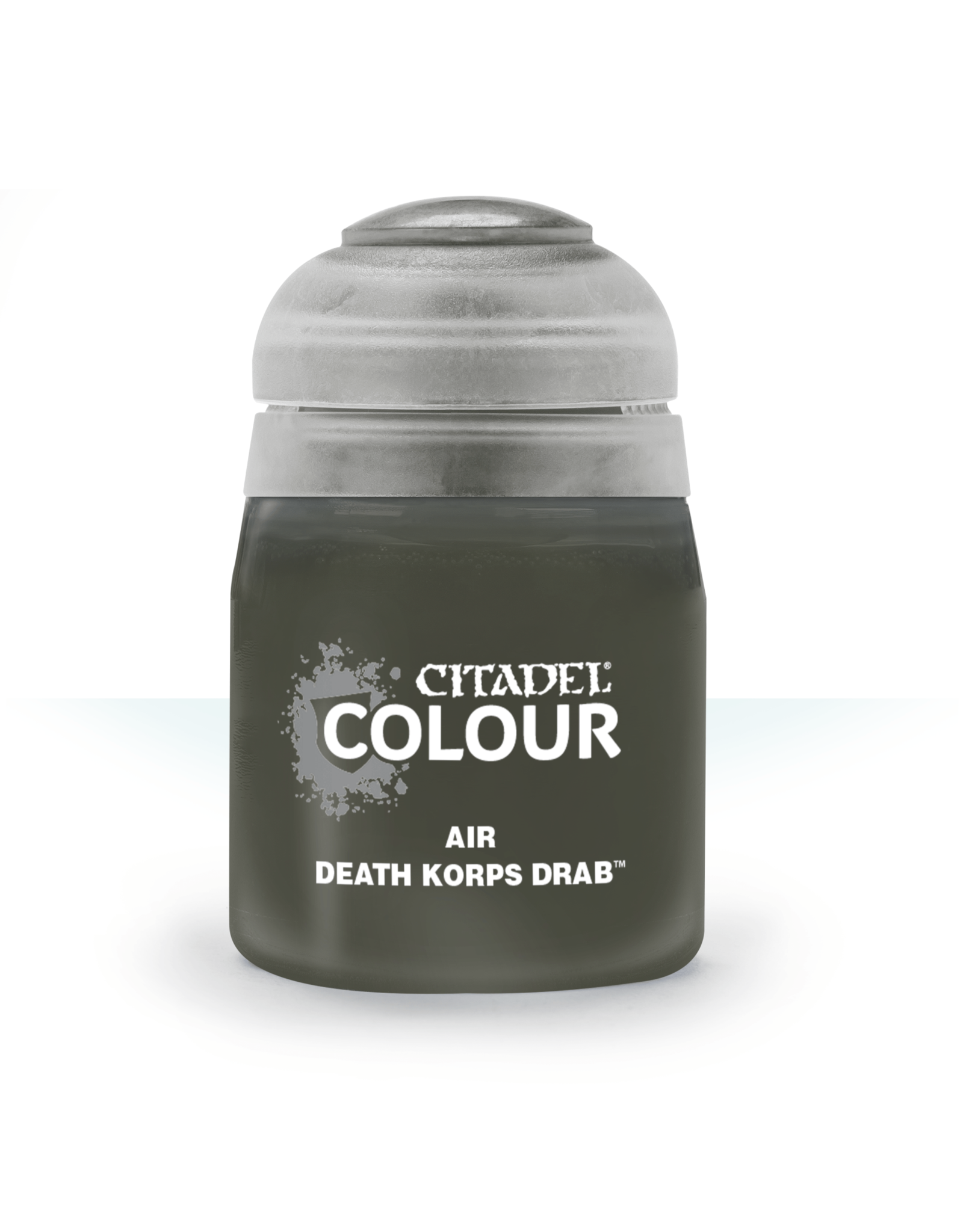 Citadel Citadel Paints Air Paint Death Korps Drab