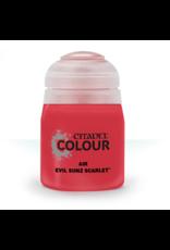 Citadel Citadel Paints Air Paint Evil Sunz Scarlet