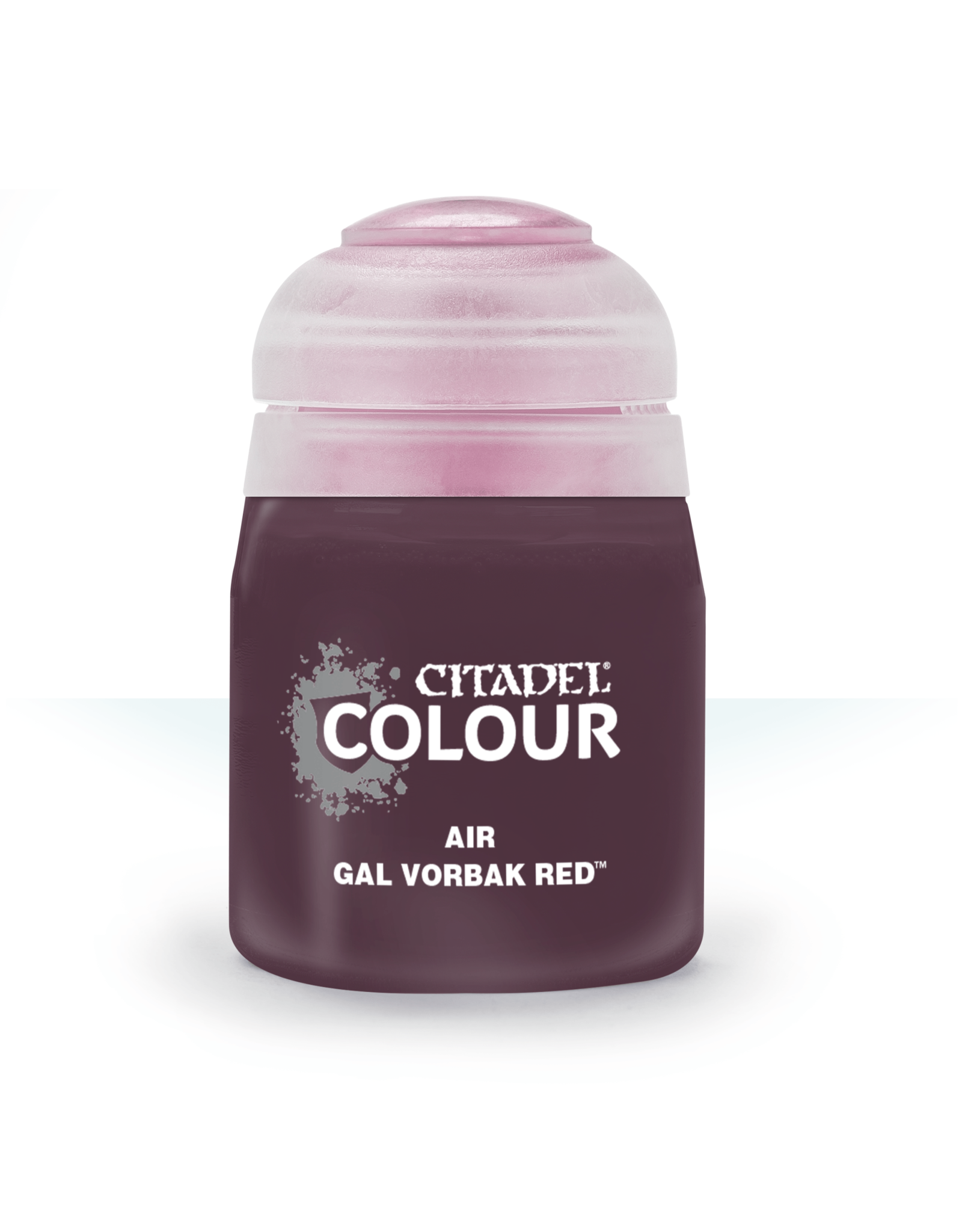 Citadel Citadel Paints Air Paint Gal Vorbak Red