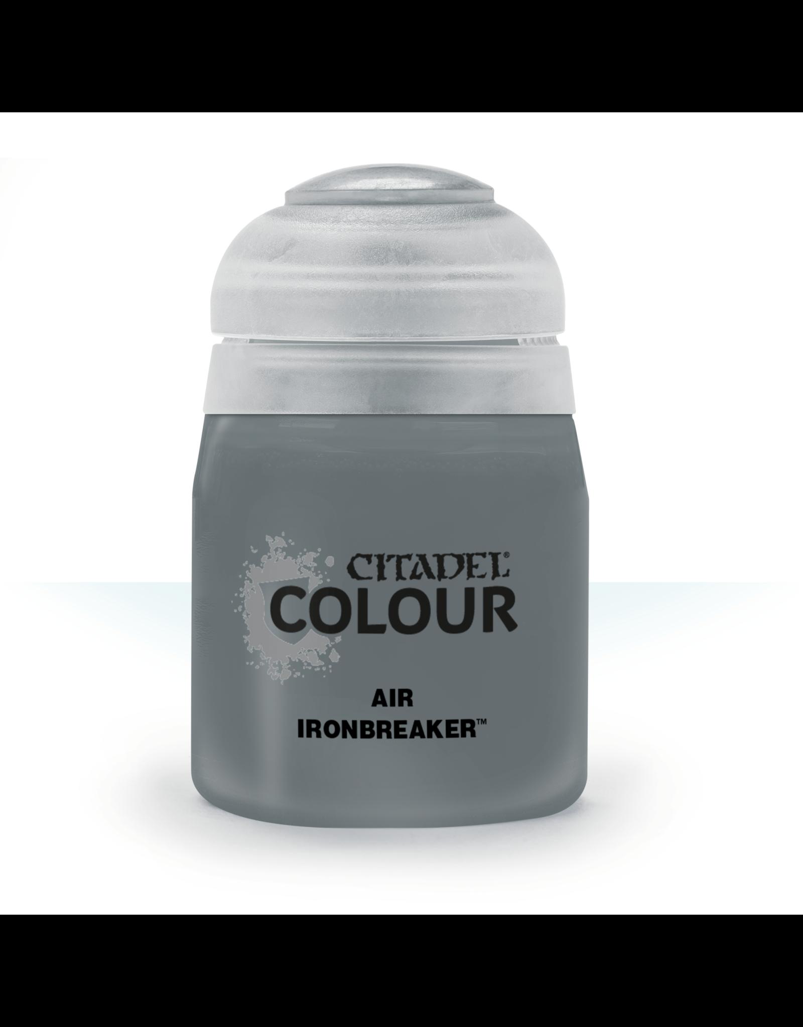 Citadel Citadel Paints Air Paint Ironbreaker
