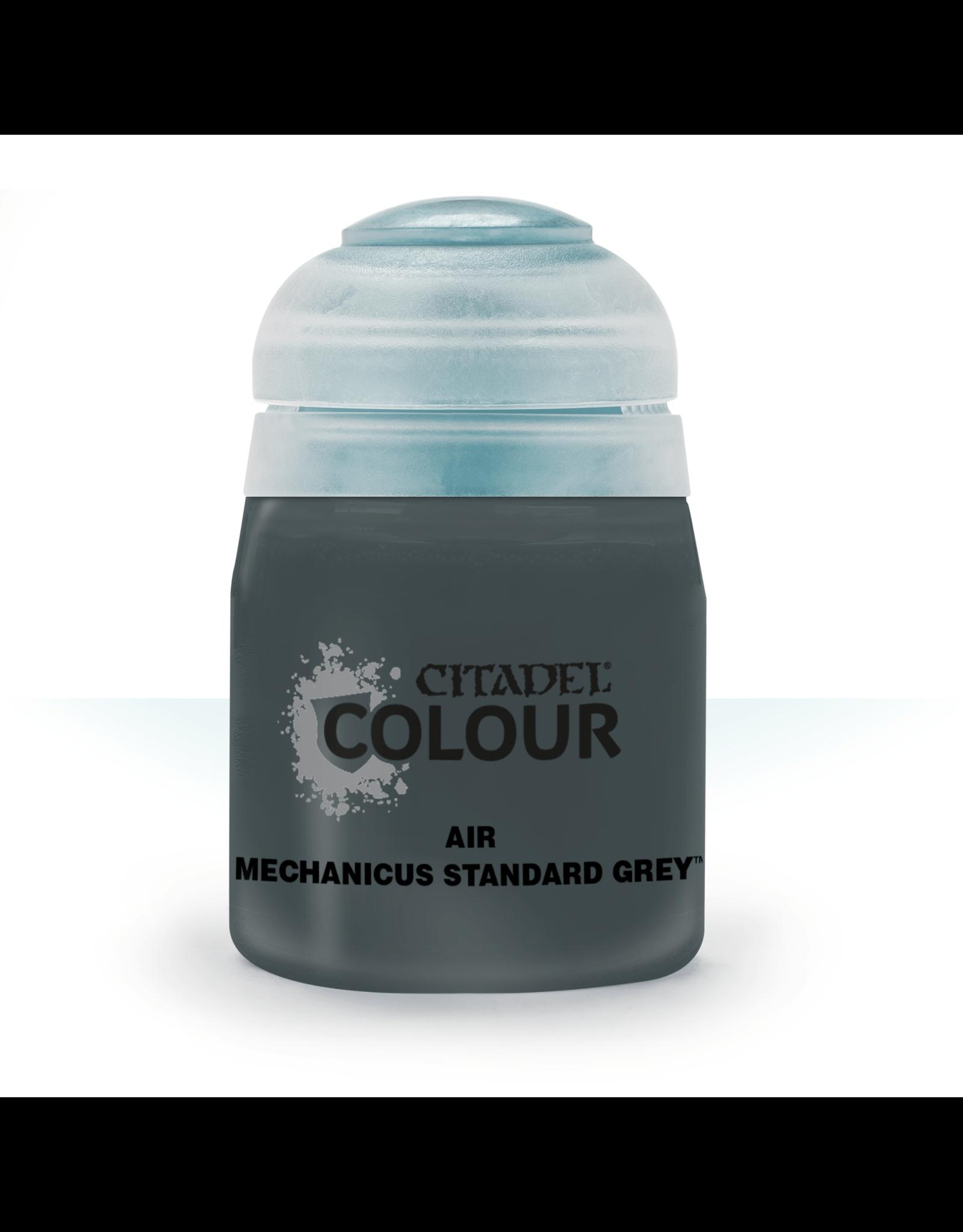Citadel Citadel Paints Air Paint Mechanicus Standard Grey
