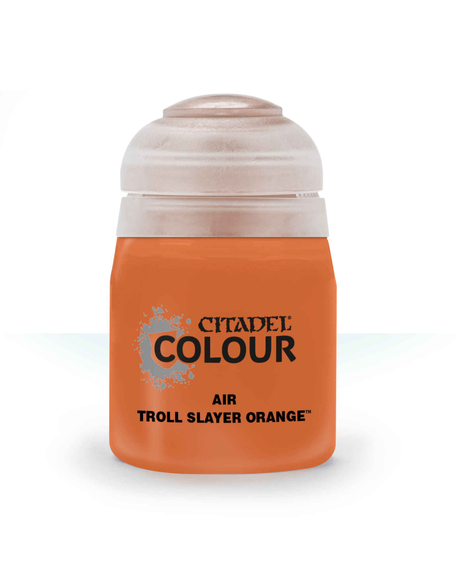 Citadel Citadel Paints Air Paint Troll Slayer Orange