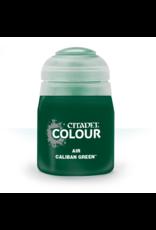 Citadel Citadel Paints Air Paint Caliban Green