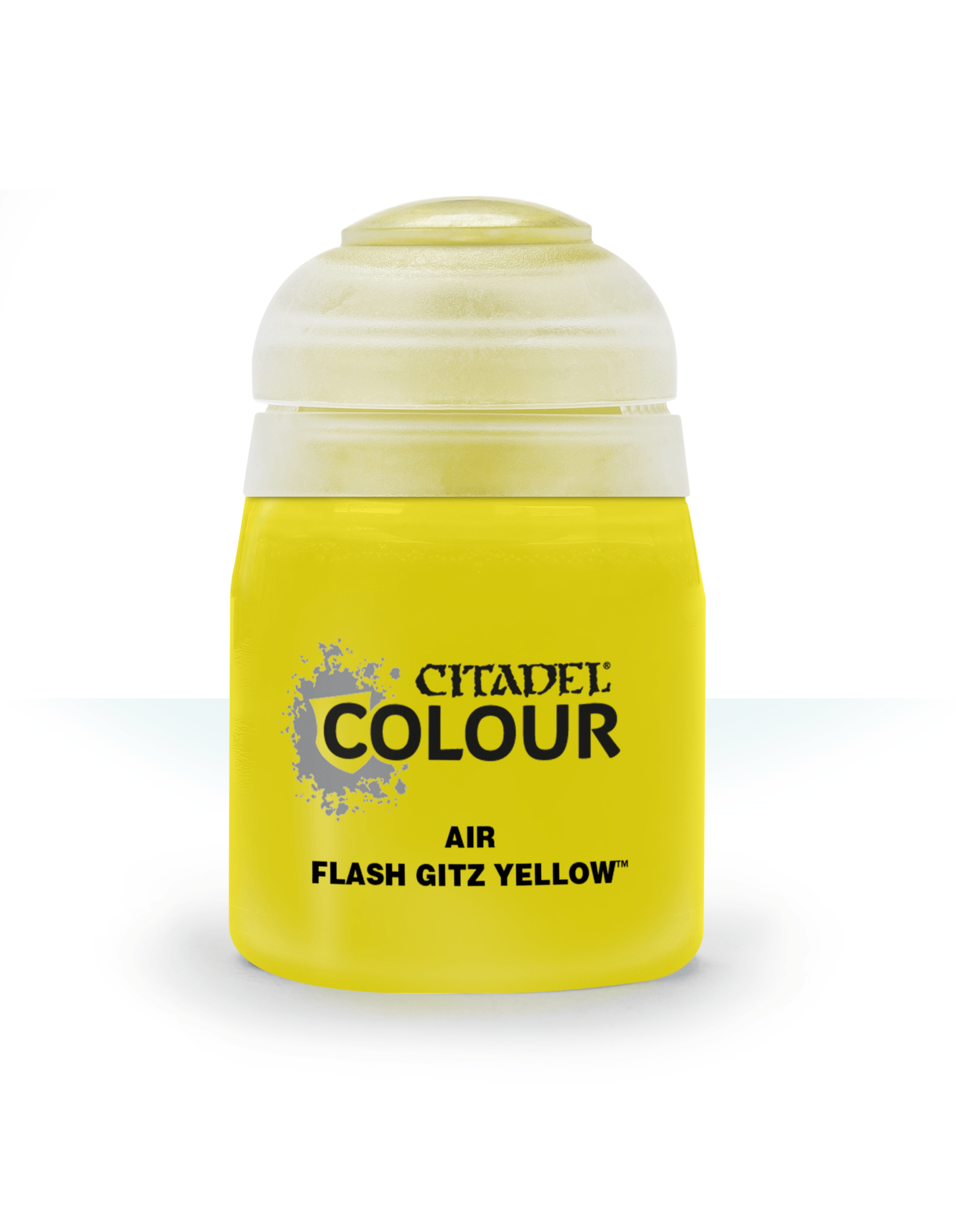 Citadel Citadel Paints Air Paint Flash Gitz Yellow