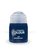 Citadel Citadel Paints Air Paint Kantor Blue
