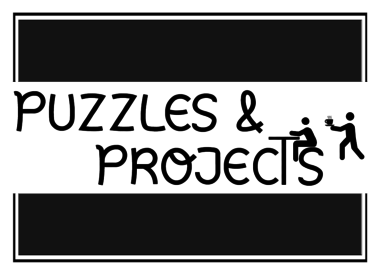 Puzzles & Projects