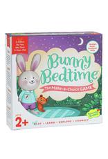 Peaceable Kingdom Bunny Bedtime