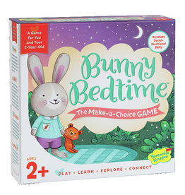 Peaceable Kingdom Bunny Bedtime