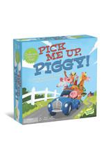 Peaceable Kingdom Pick Me Up Piggy