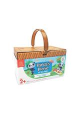Peaceable Kingdom Panda's Picnic