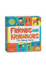 Peaceable Kingdom Friends And Neighbors