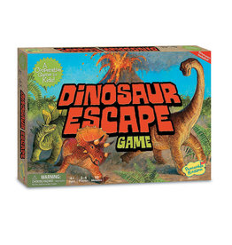 Peaceable Kingdom Dinosaur Escape