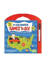 Peaceable Kingdom Games To Go!