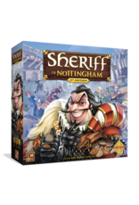 CMON Sheriff of Nottingham (2nd Ed.)