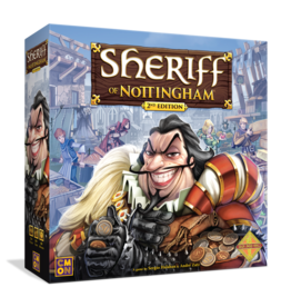 CMON Sheriff of Nottingham