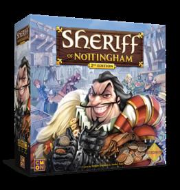 CMON Sheriff of Nottingham