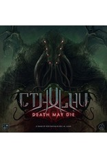 CMON Cthulhu: Death May Die