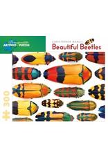 "Pomegranate ""Beautiful Beetles"" 300 Piece Puzzle"