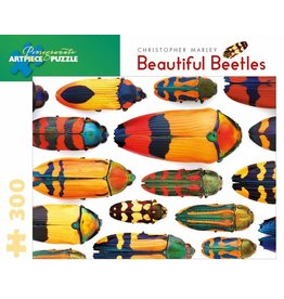 "Pomegranate ""Beautiful Beetles"" 300 Piece Puzzle"