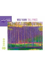 """Pomegranate """"Tall Pines"""" 1000 Piece Puzzle"""