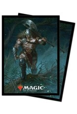 Ultra-Pro MtG Core 2021 Card Sleeves