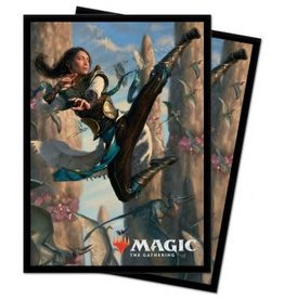 Ultra-Pro MtG Ikoria Card Sleeves