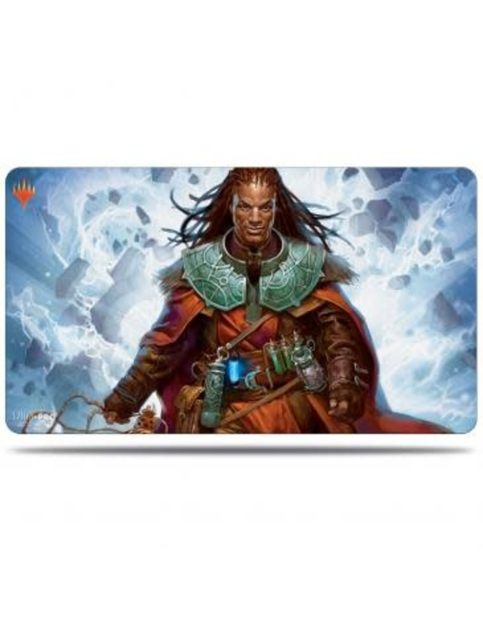Ultra-Pro MtG Commander Playmats