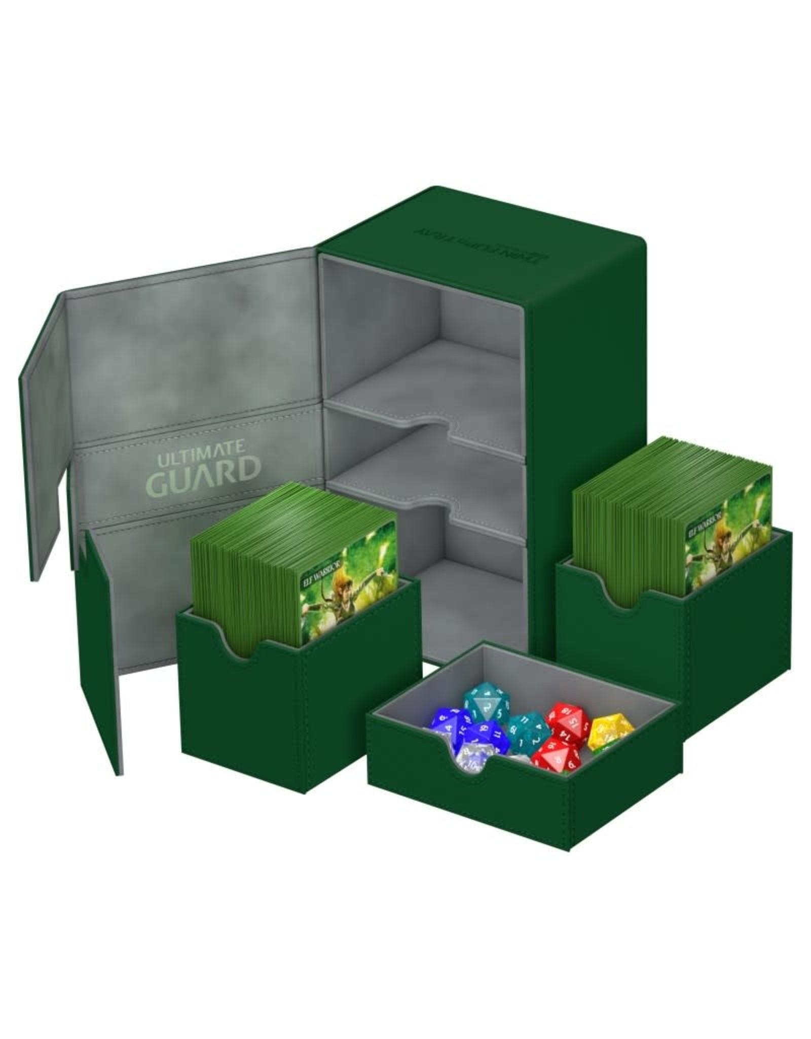Ultimate Guard Flip'n'Tray Xenoskin Deck Case