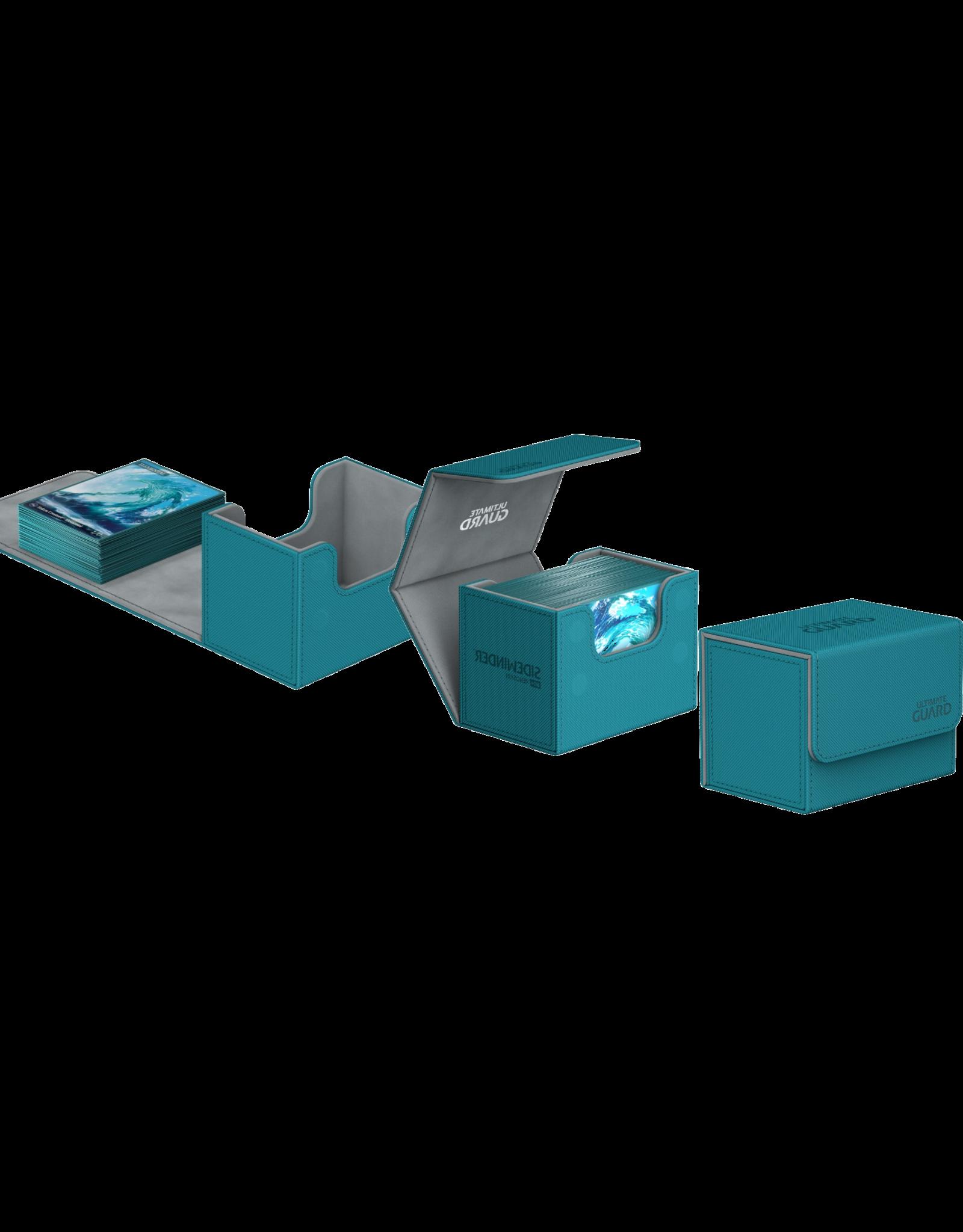 Ultimate Guard Sidewinder Xenoskin Deck Case