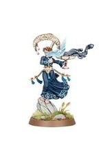 Games Workshop Lumineth Realm-Lords: Scinari Cathallar