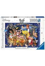 "Ravensburger ""Snow White"" 1000 Piece Disney Princess Collector's Edition Puzzle"