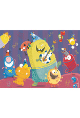 """Ravensburger """"Giggly Goblins"""" 35 Piece Puzzle"""