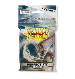 Dragon Shield Dragon Shield Perfect Fit Inner Sleeves