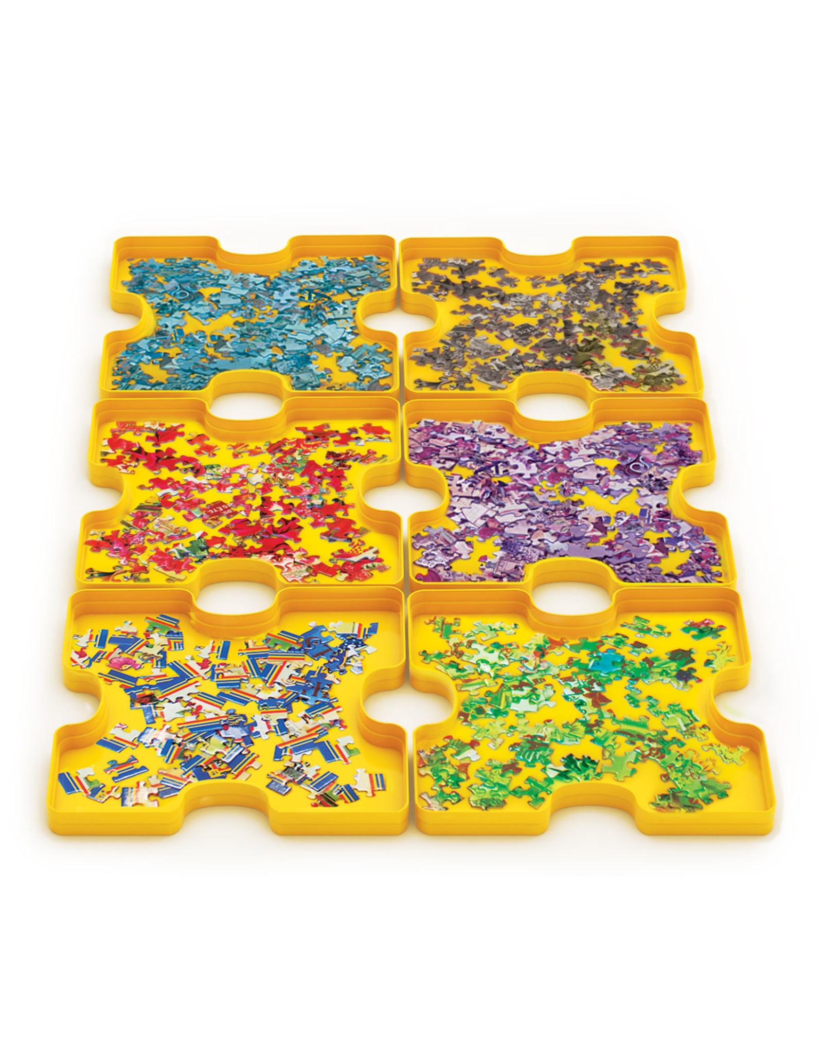 Eurographics Smart Puzzle Sort & Store