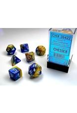 "Chessex Chessex ""Gemini"" Dice Sets"
